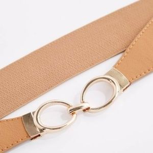 Accessories - Infinity Stretch Belt OS up to 45 inches